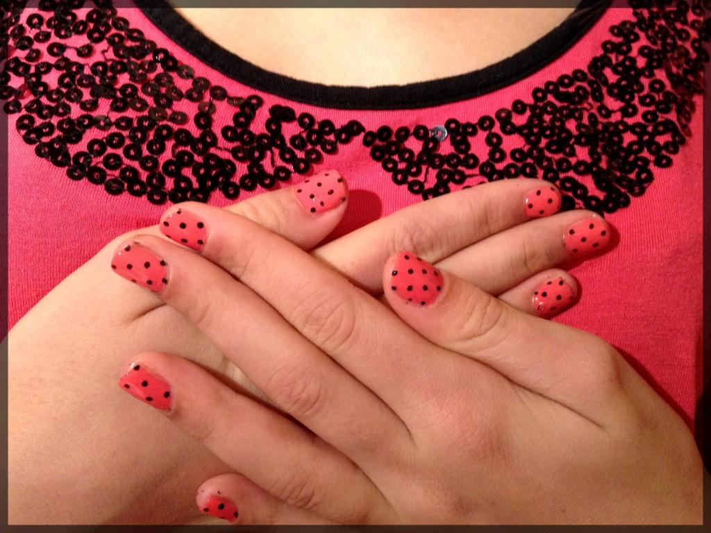 Pinky Dot ! 5-0025