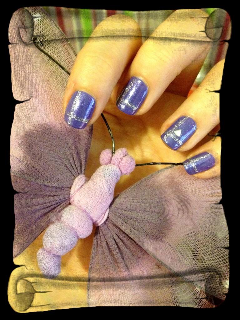 Violet et argenté :) img_2965